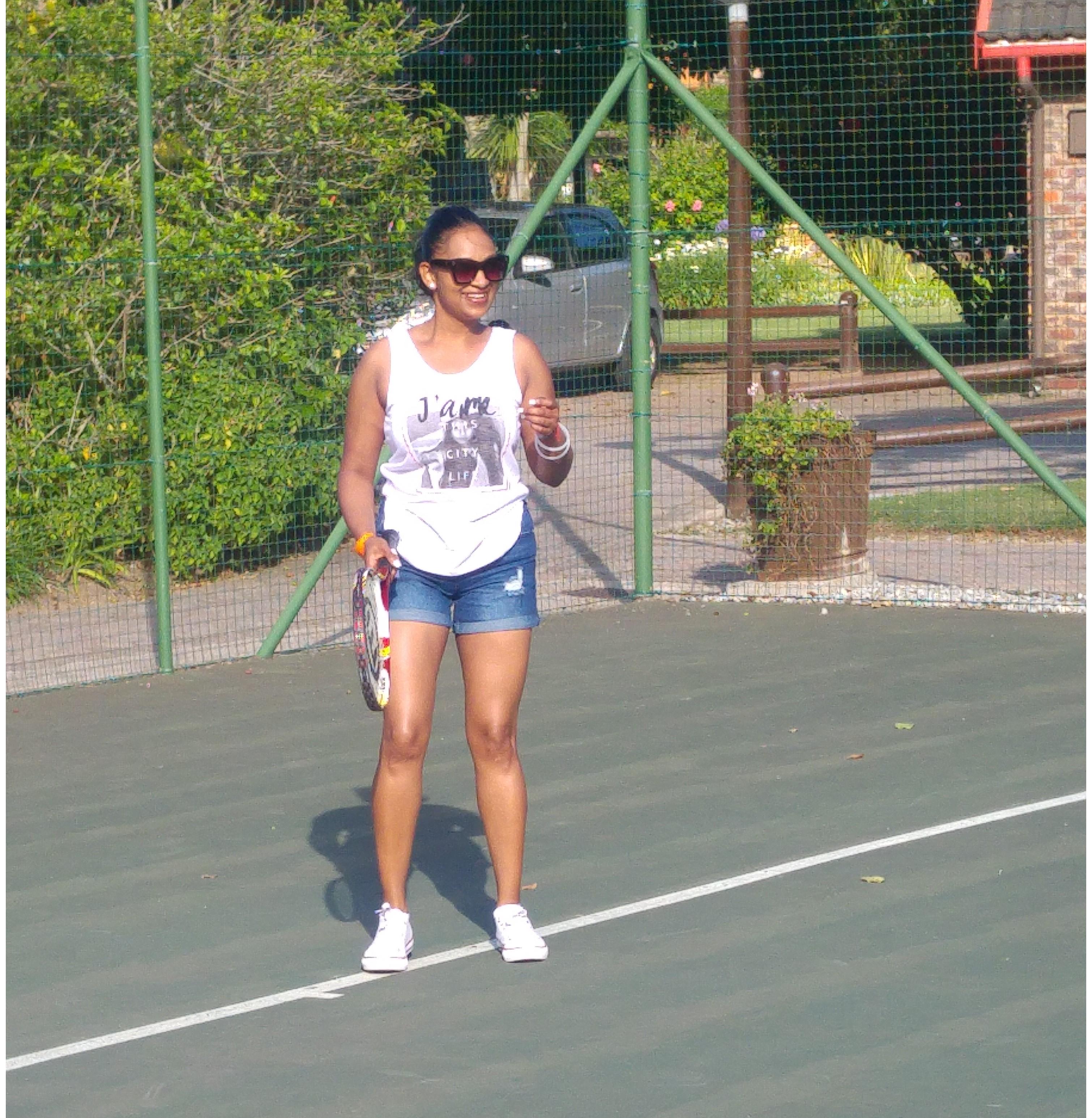 Sumi Tennis